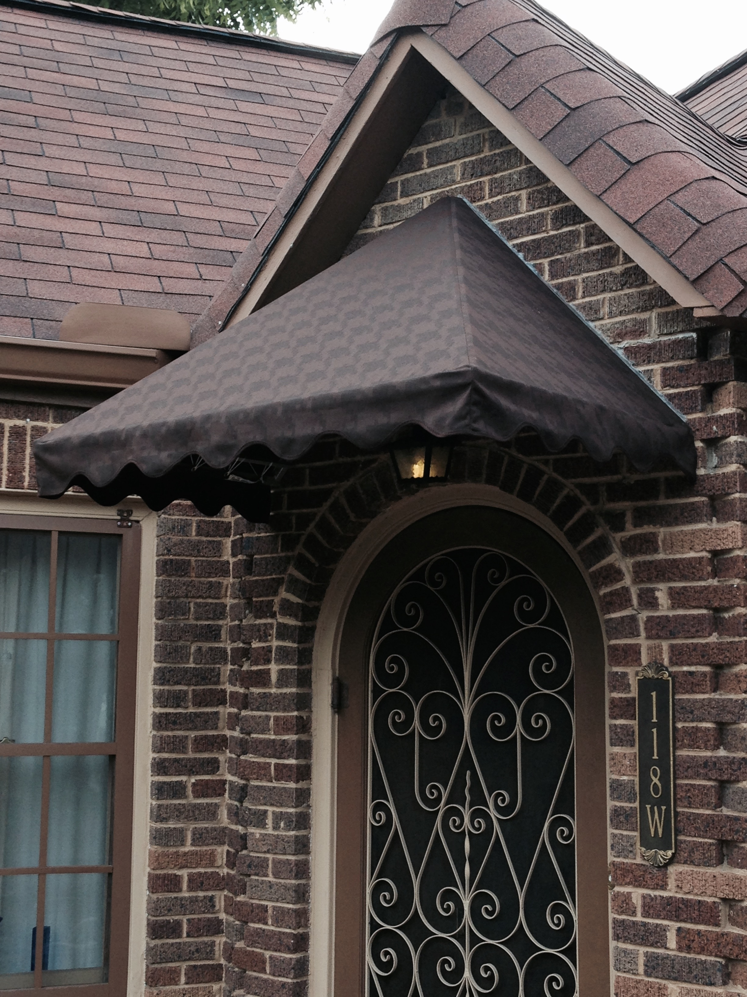 Fabric Awnings • The Undercover Co